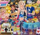Prenseslerin Emoji Partisi