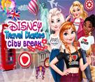 Prenseslerin Gezi Sayfası