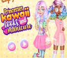 Prenseslerin Havalı Kawaii Stili