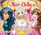Prenseslerin Lise Güzellik Yarışması