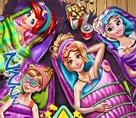 Prenseslerin Pijama Partisi 2