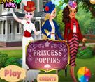 Prenseslerin Şapka Şıklığı