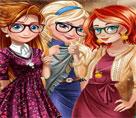 Prenseslerin Sezon Kıyafetleri