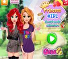 Prenseslerin Sosyal Medya Macerası