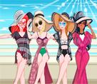 Prenseslerin Yaz Eğlencesi
