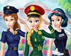 Prensesler Polis Akademisi
