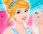 Prenses Selfie Aşkı