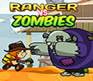 Ranger ve Zombies