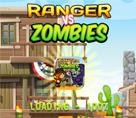 Ranger ve Zombiler