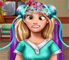 Rapunzel Beyin Doktorunda
