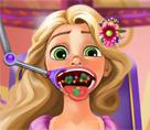Rapunzel Boğaz Hastalığı