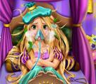 Rapunzel Hasta