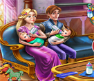 Rapunzel İkizlerin Günü