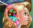 Rapunzel Kulak Doktorunda