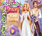 Rapunzel Ortaçağ Düğünü