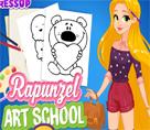 Rapunzel Sanat Okulunda 2