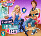 Rapunzel ve Erkek Arkadaşı