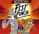 Regular Show Dövüş