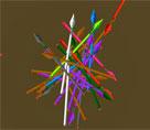 Renkli Çubuklar