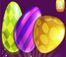 Renkli Paskalya Yumurtaları
