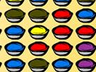 Renkli Turtalar