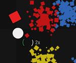 Renkli Kutuları Vurma