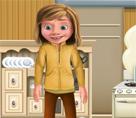 Riley Gerçek Ev Temizliği
