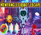 Robot Kaçışı