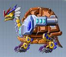 Robot Kaplumbağalar