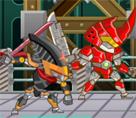 Robot Ninjalar