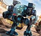 Robot Savaşı 3d