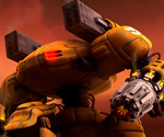 Robot Savaşı 2