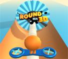 Round Hit 3d