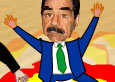 Saddam Bombala