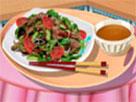 Sara Et Salatası
