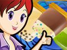 Sara'nın Dondurmalı Pufu