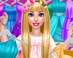 Sarışın Melek Prenses