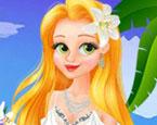Sarışın Prenses Makyajı