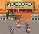 Savaşçı Ekip Gücü