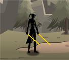 Savaşçı Kız 2