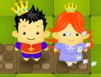 Prensesi Kurtar