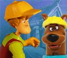 Scooby Doo İnşaat Kursu