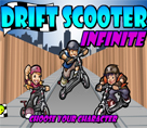 Scooter Drifti