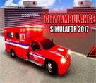 Şehir Ambulansı 3d