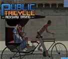 Şehir Bisikleti 3d