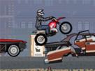 Şehiriçi Motocross