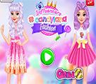 Şeker Prensesler