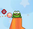 Şeker Sever Kurbağa