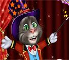 Sihirbaz Kedi Tom