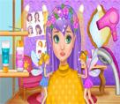 Sihirli Saç Salonu